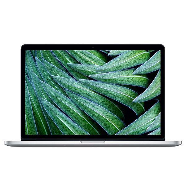 لپ تاپ 17 اینچی اپل مدل MacBook Pro MD311
