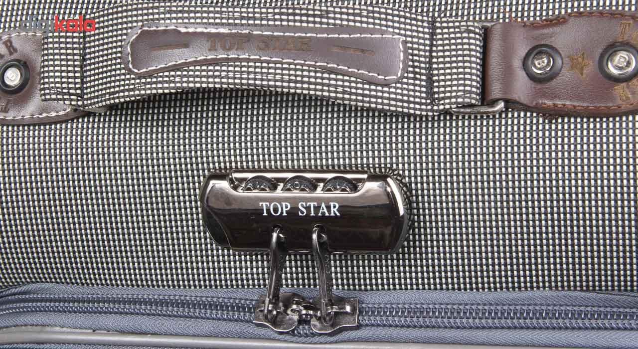 مجموعه سه عددی چمدان مدل  72-7355.3 main 1 6