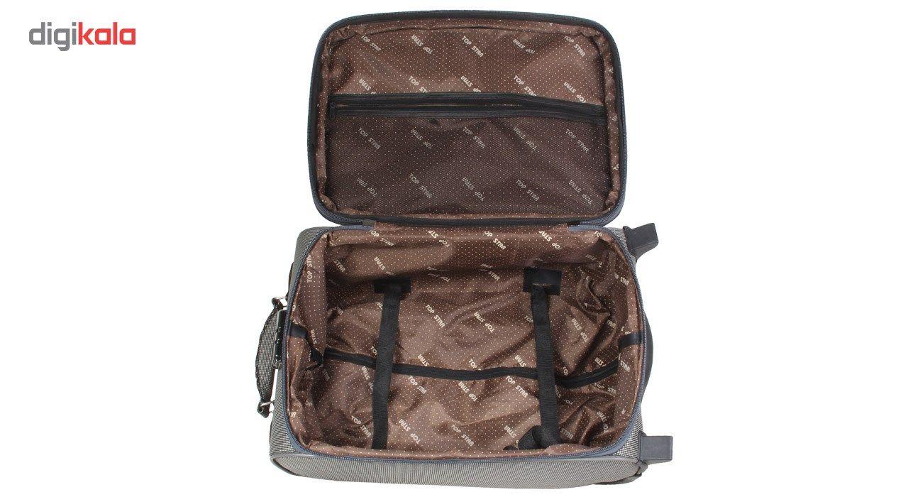 مجموعه سه عددی چمدان مدل  72-7355.3 main 1 8