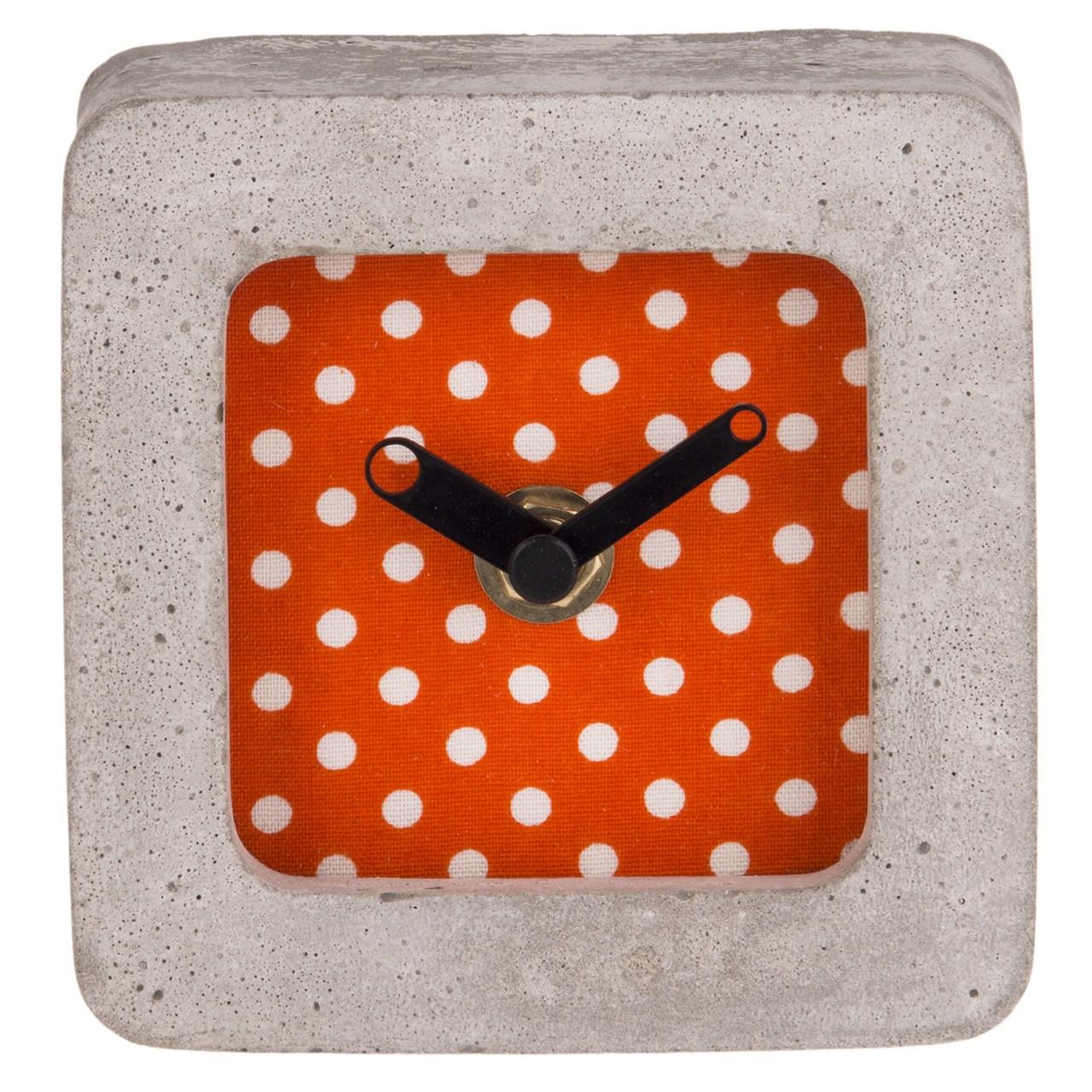 Photo of ساعت رومیزی گالری حباب کد BCD101