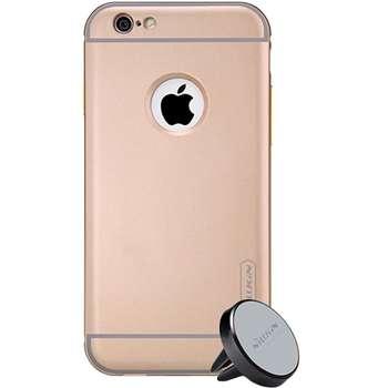 پایه نگهدارنده گوشی موبایل نیلکین مناسب برای گوشی موبایل آیفون 6/6s