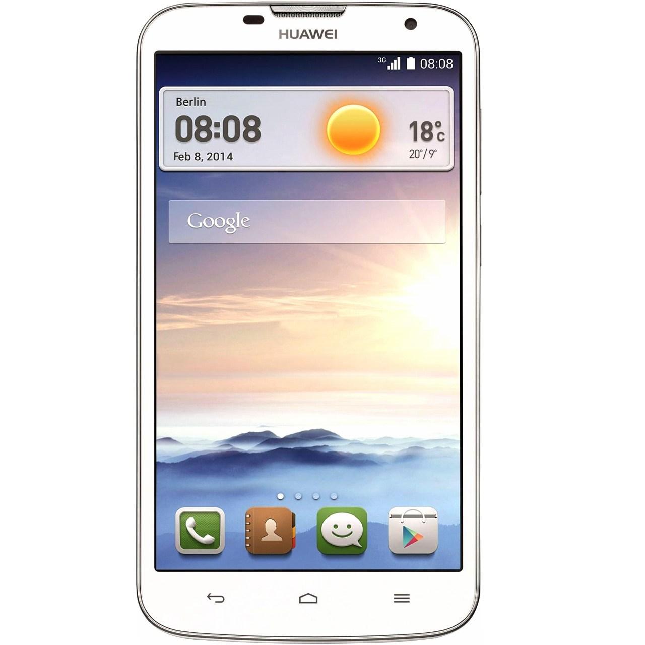 گوشی موبایل هوآوی مدل Ascend G730 U10 دو سیم کارت
