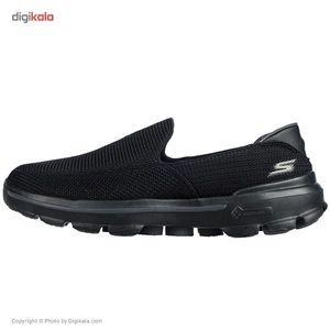 کفش مخصوص پیاده روی مردانه اسکچرز مدل Go Walk 3  Skechers Go Walk 3 Walking Shoes For Men
