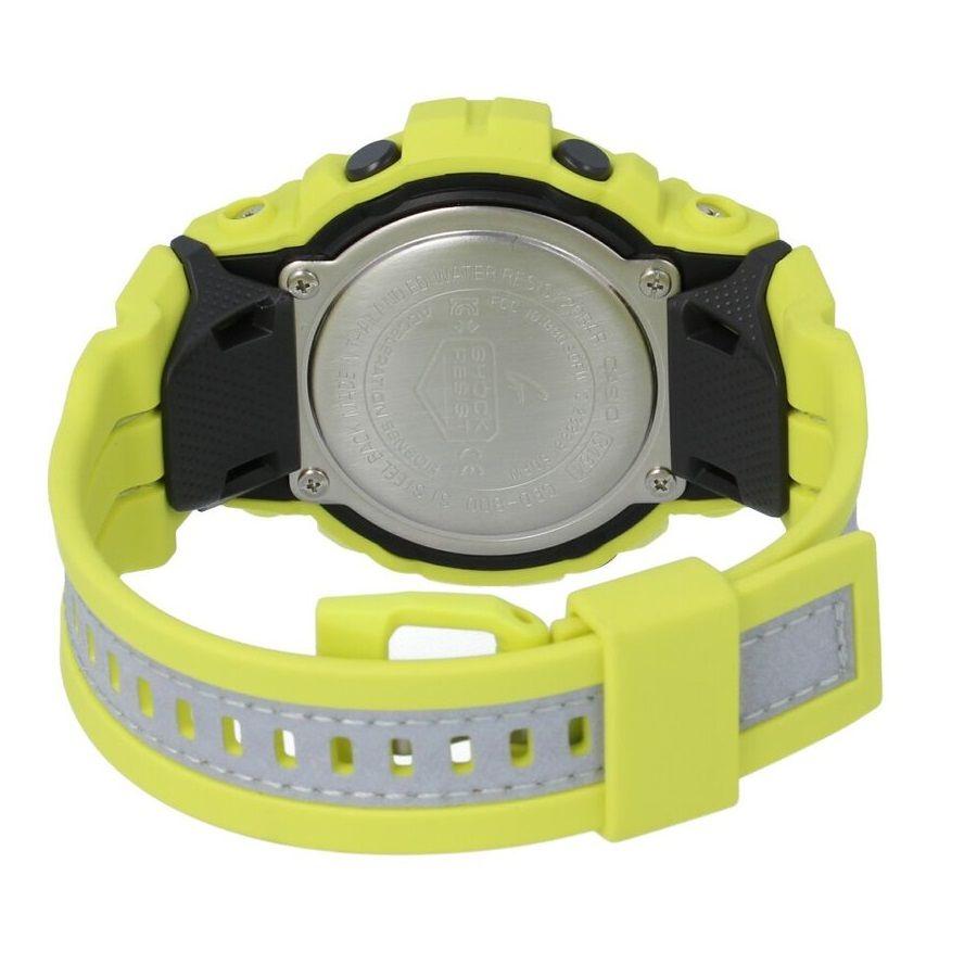 ساعت  مچی دیجیتال مردانه کاسیو کد GBD-800LU-9DR -  - 3