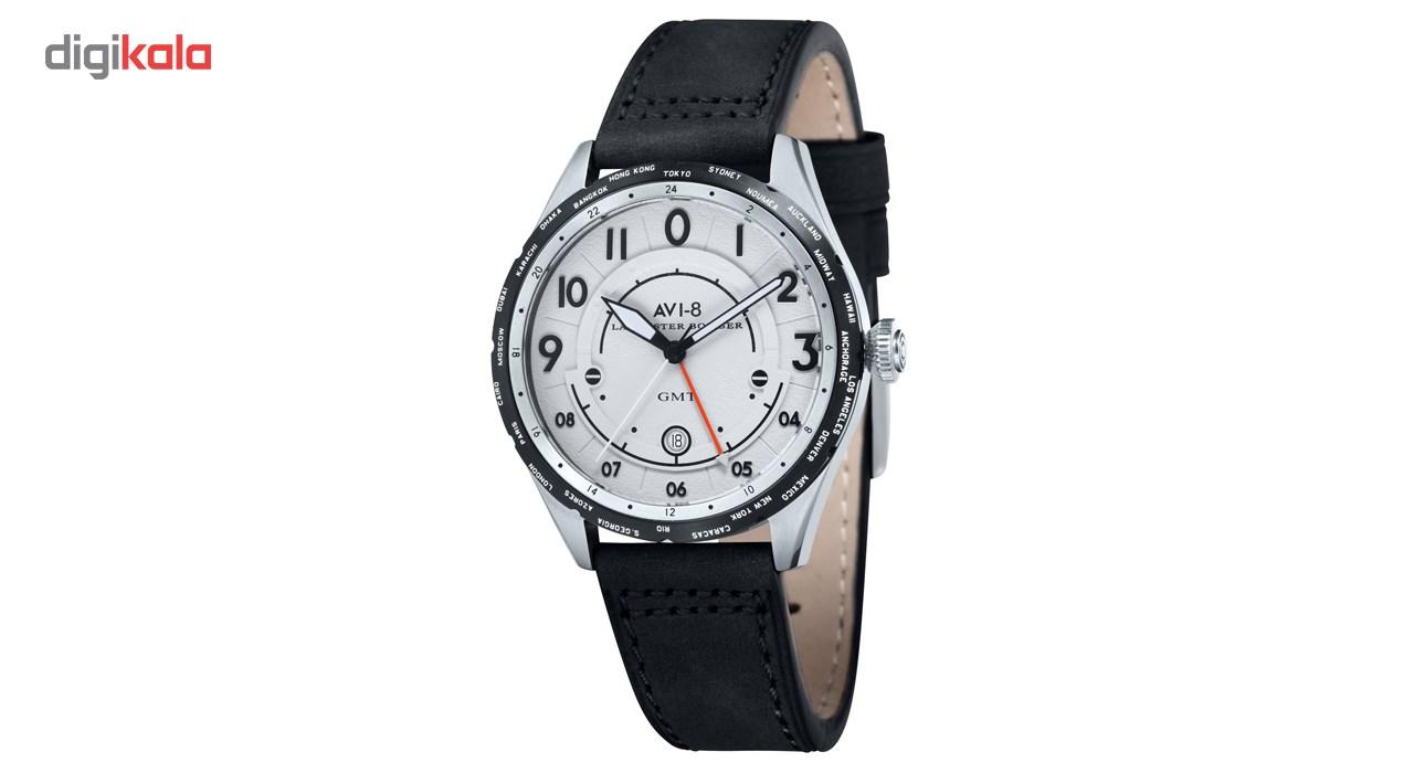 خرید ساعت مچی عقربه ای مردانه ای وی-8 مدل AV-4035-01
