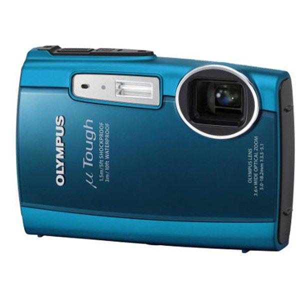 دوربین دیجیتال الیمپوس ام جی یو تاف 3000