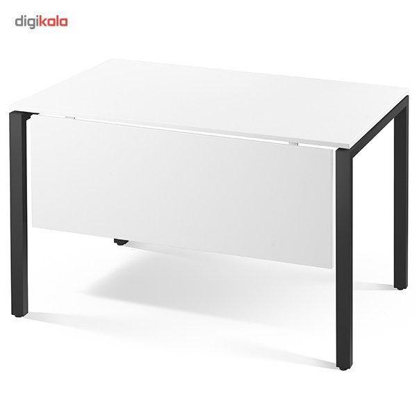 میز کامپیوتر دنیته سری N مدل Writing Black