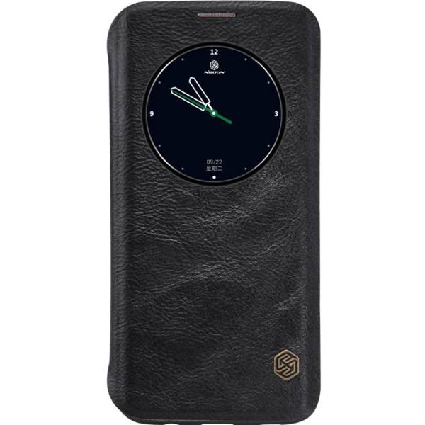 کیف کلاسوری نیلکین مدل Qin مناسب برای گوشی موبایل سامسونگ Galaxy S7 Edge