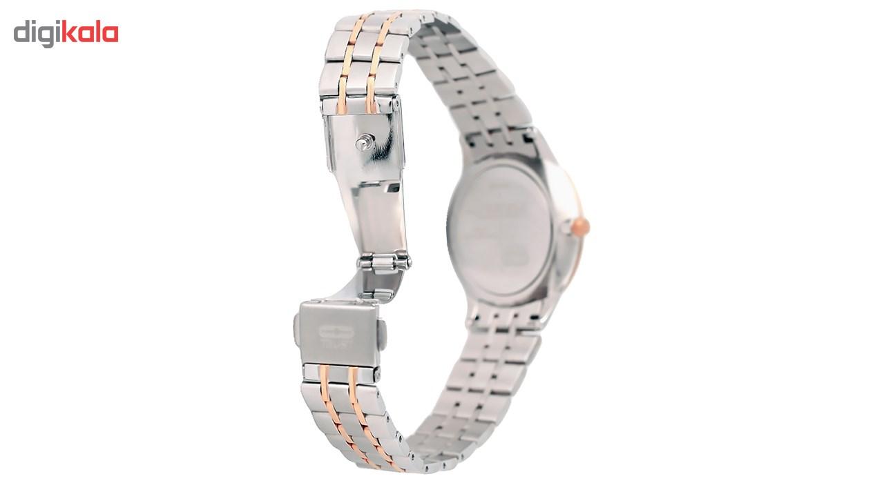 ساعت مچی عقربه ای زنانه تراست مدل L461JOK