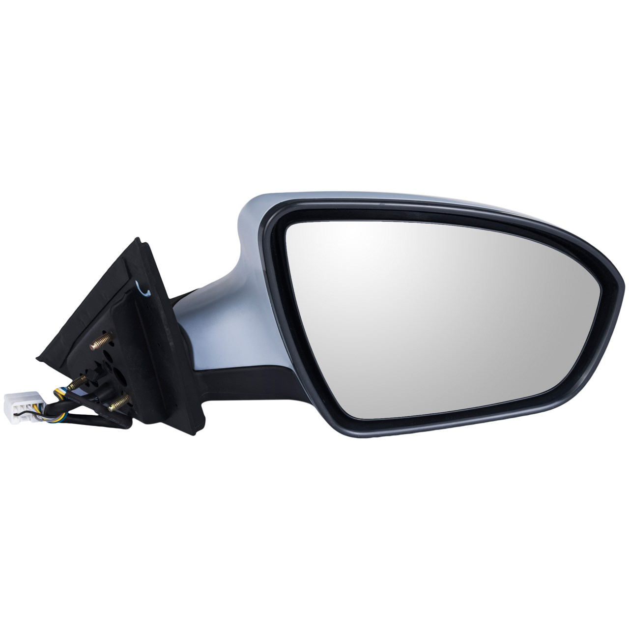 آینه بغل راست مدل G8202200 مناسب برای خودروهای لیفان