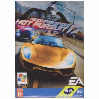 بازی Need For Speed Hot Pursuit  مخصوص pc