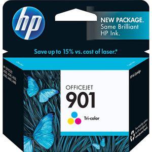 اچ پی Cartridge 901 Color