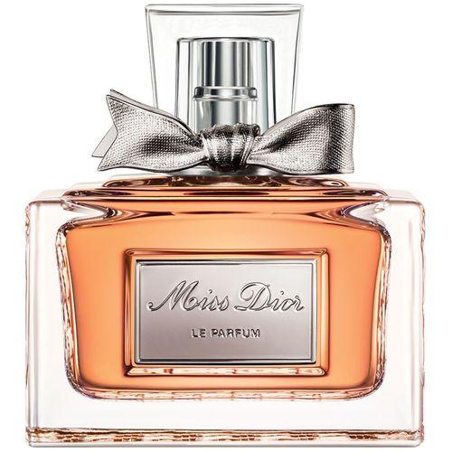 پرفیوم زنانه دیور مدل Miss Dior Le Parfum حجم 75 میلی لیتر