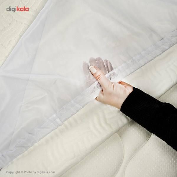محافظ تشک یک نفره رویا سایز 120 × 200 سانتی متر main 1 2