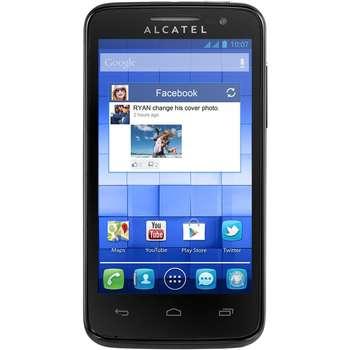 تصویر گوشی آلکاتل وان تاچ ایکس پاپ 5035D   ظرفیت 4 گیگابایت Alcatel One Touch X Pop 5035D   4GB