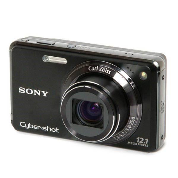 دوربین دیجیتال سونی سایبرشات دی اس سی-دبلیو 290