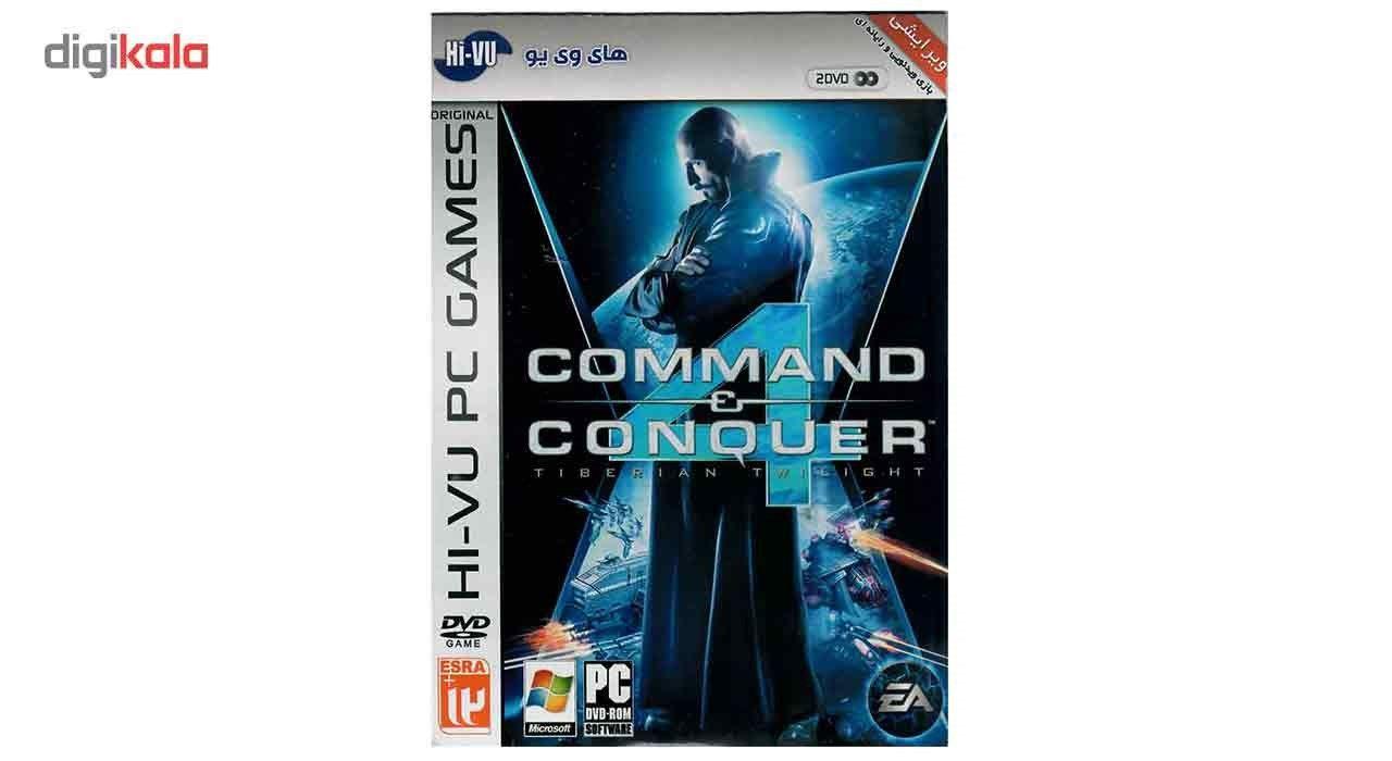 بازی Call OF Duty Black Ops مخصوص کامپیوتر main 1 1