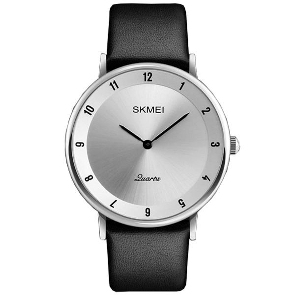 ساعت مچی عقربه ای مردانه اسکمی مدل 1263  کد 02