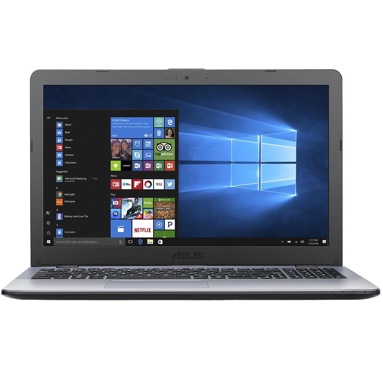 لپ تاپ 15 اینچی ایسوس مدل VivoBook R542UQ - D