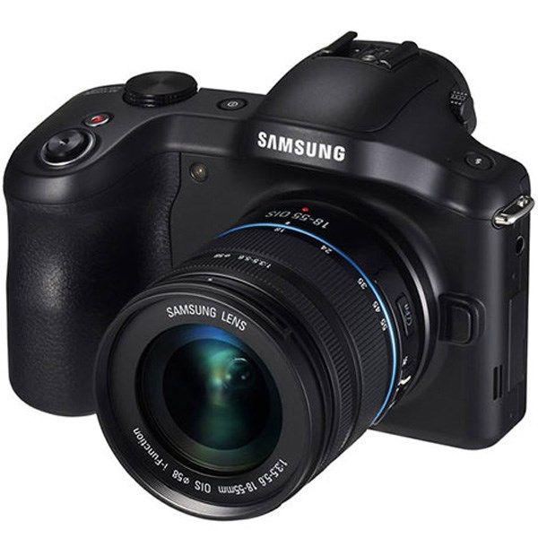 دوربین دیجیتال سامسونگ Galaxy NX