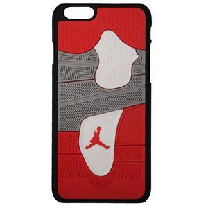 کاور مدل Jump man 02 مناسب برای گوشی موبایل آیفون 6 و 6 اس