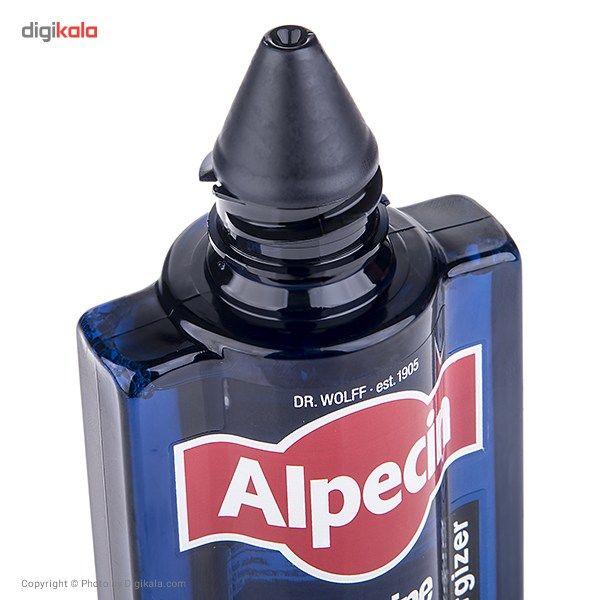 محلول تقویت کننده مو آلپسین مدل Caffeine  حجم 200 میلی لیتر main 1 2