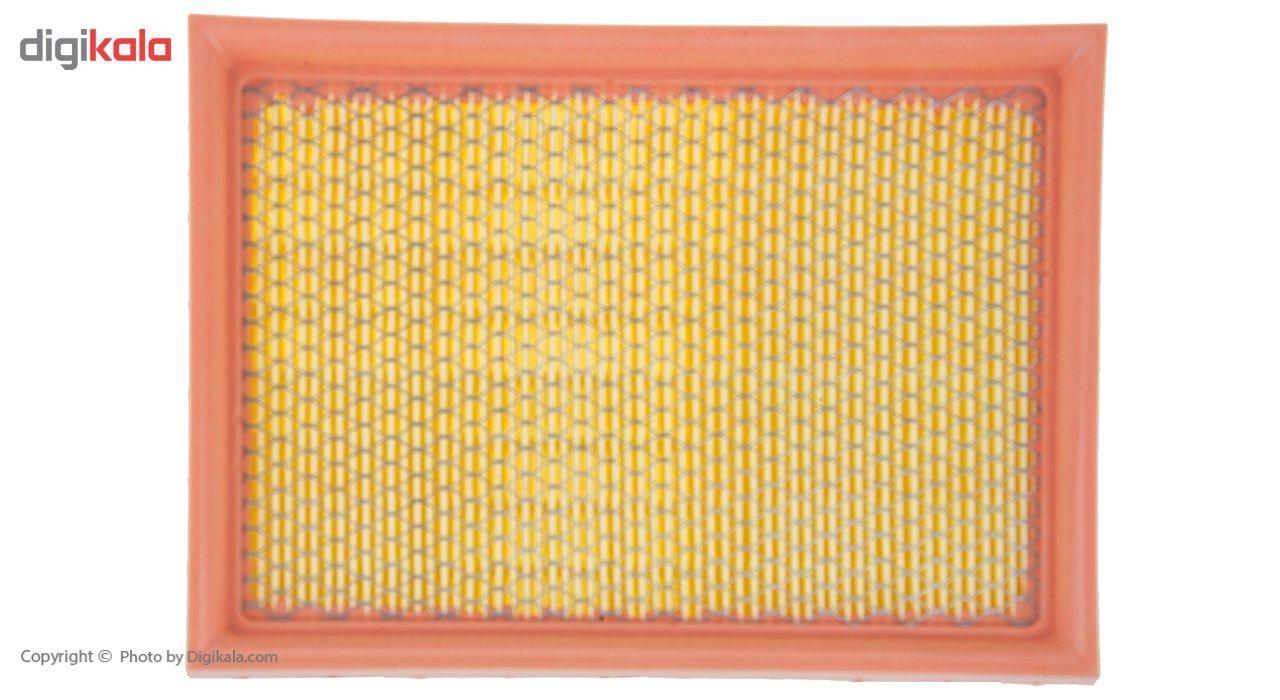 فیلتر هوای خودروی سرکان مدل SF 969 main 1 2