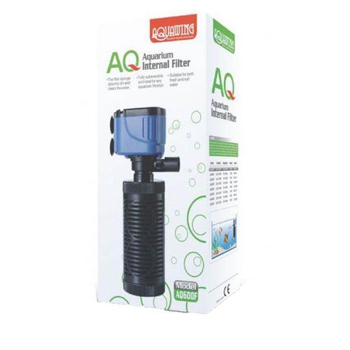 فیلتر آکواریوم آکواتک AQ600F