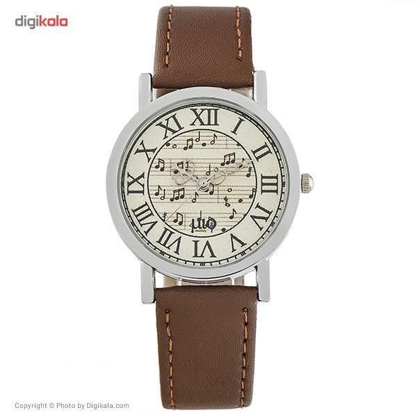 خرید                                      ساعت دست ساز زنانه میو مدل 653