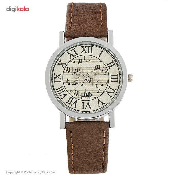 ساعت دست ساز زنانه میو مدل 653 -  - 1