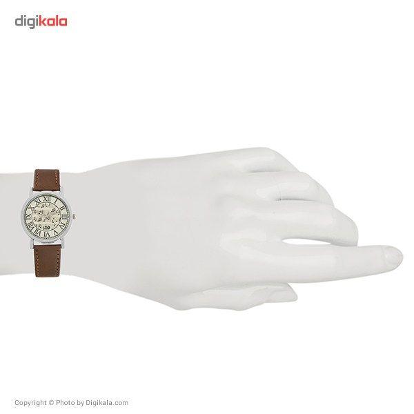 ساعت دست ساز زنانه میو مدل 653 -  - 2