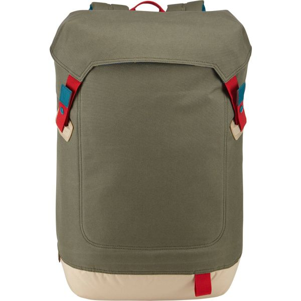 کوله پشتی لپ تاپ کیس لاجیک مدل Larimer LARI-115 مناسب برای لپ تاپ 15.6 اینچی