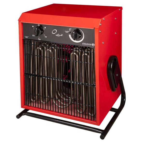 فن هیتر برقی انرژی مدل EH0150 سه فاز