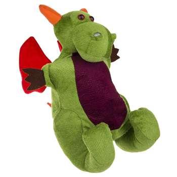 عروسک نمایشی شادی رویان مدل Happy Hand Puppets Dinosaur