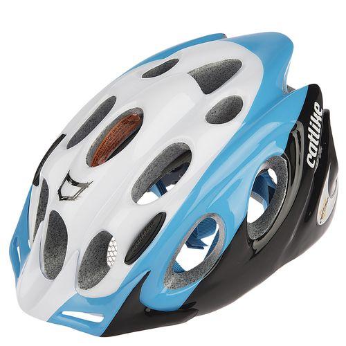 کلاه ایمنی دوچرخه کت لایک مدل Kompacto