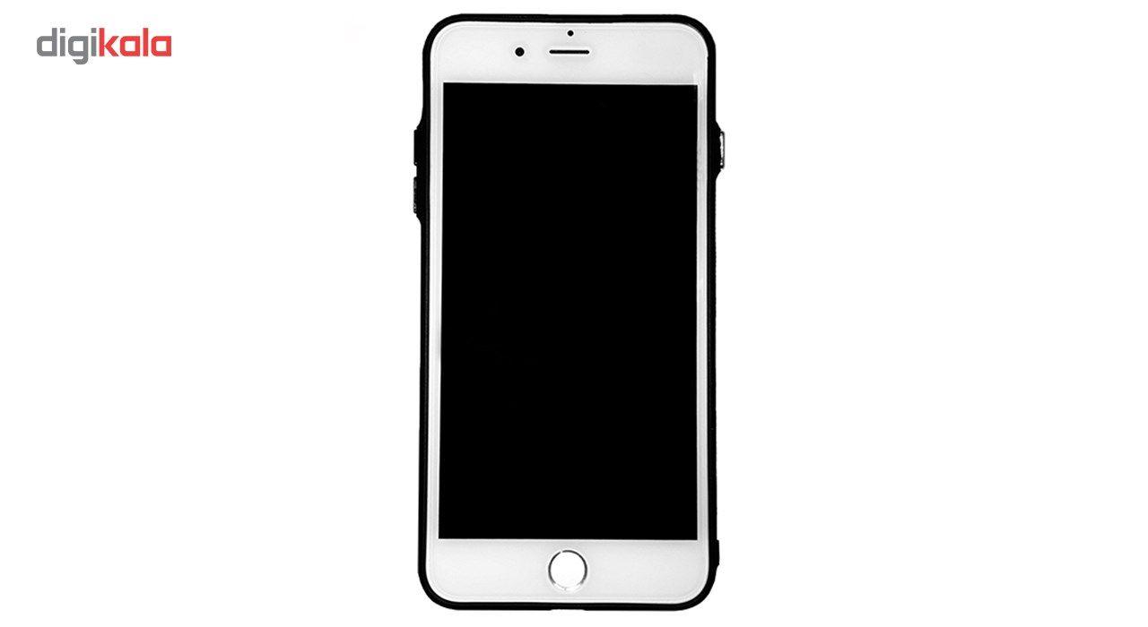 کاور کی اچ مدل 1652 مناسب برای گوشی موبایل آیفون 8 پلاس main 1 2