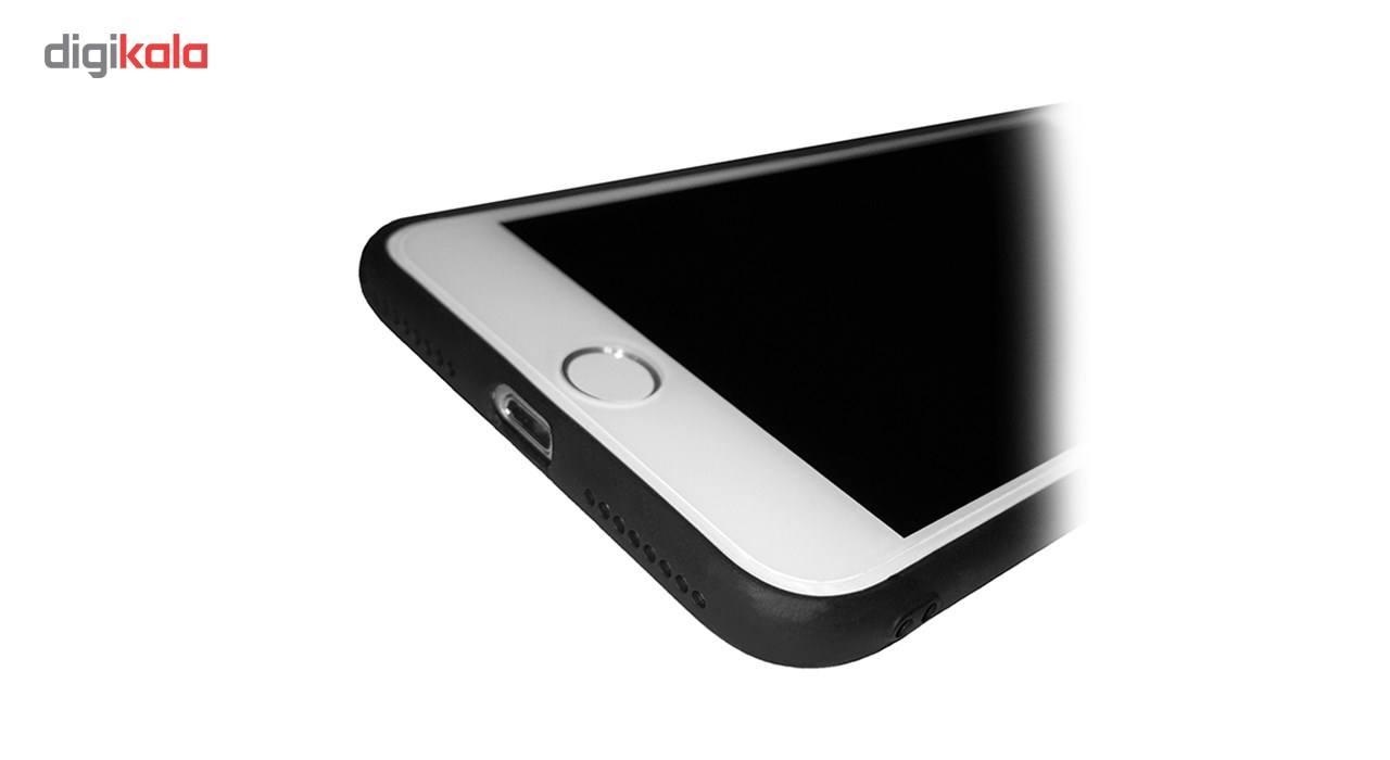 کاور کی اچ مدل 1652 مناسب برای گوشی موبایل آیفون 8 پلاس main 1 4