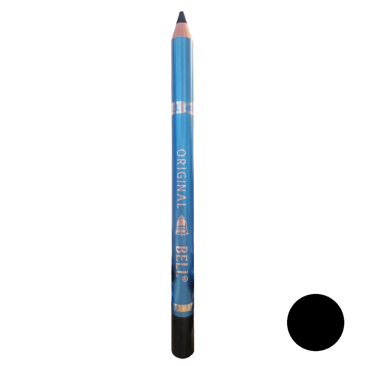 مداد چشم بل مدل 03M6