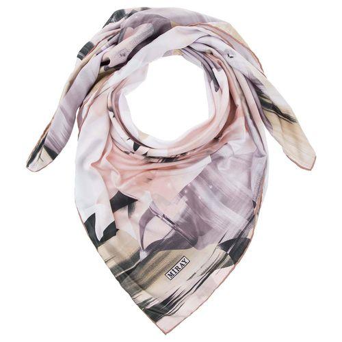 روسری میرای مدل M-213 - شال مارکت