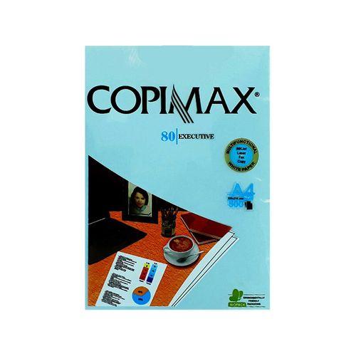 کاغذ A4 کپی مکس رنگی بسته 500 عددی