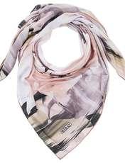 روسری میرای مدل M-213 - شال مارکت -  - 2