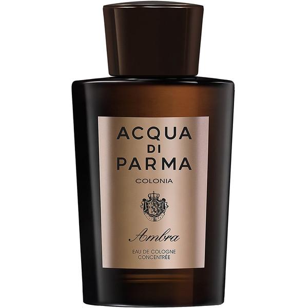 ادوکلن مردانه آکوا دی پارما مدل Colonia Ambra حجم 180 میلی لیتر