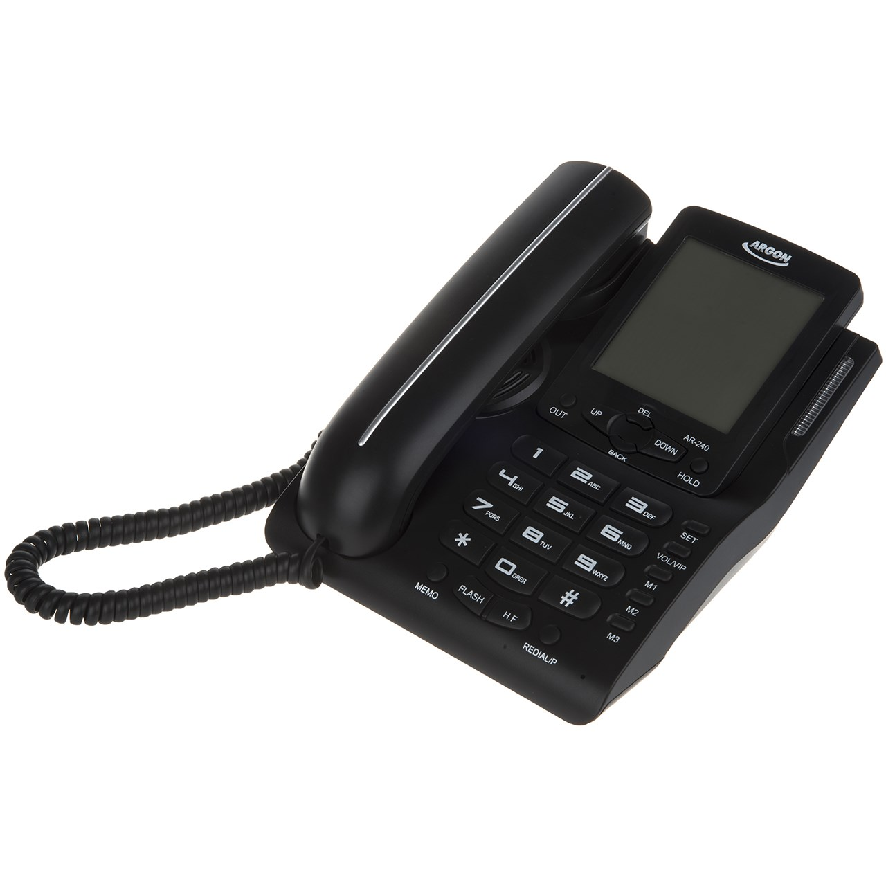 قیمت                      تلفن آرگون مدل AR- 240