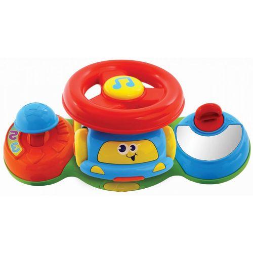 فرمان جلو کالسکه بلو باکس  مدل Driver N Push Racer Stroller Toy