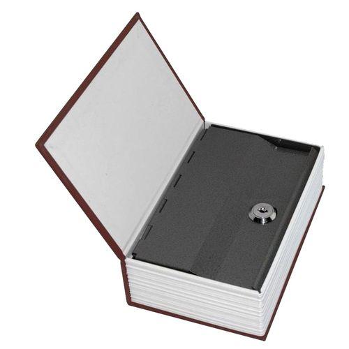 صندوق کتابی مدل HOME SAFE