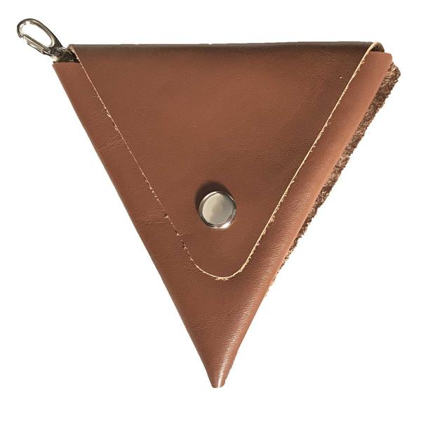 کیف هندزفری آیسا طرح مثلث مدل 6013