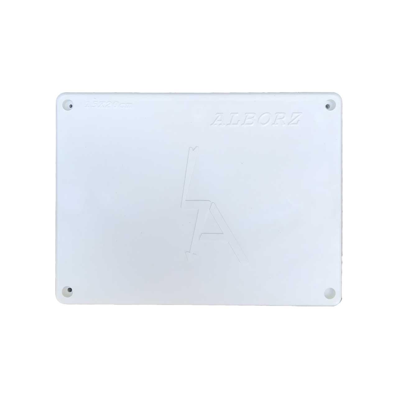 جعبه تقسیم برق البرز مدل 20x15