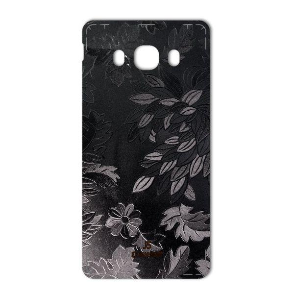 برچسب پوششی ماهوت مدل Wild-flower Texture مناسب برای گوشی  Samsung J5 2016