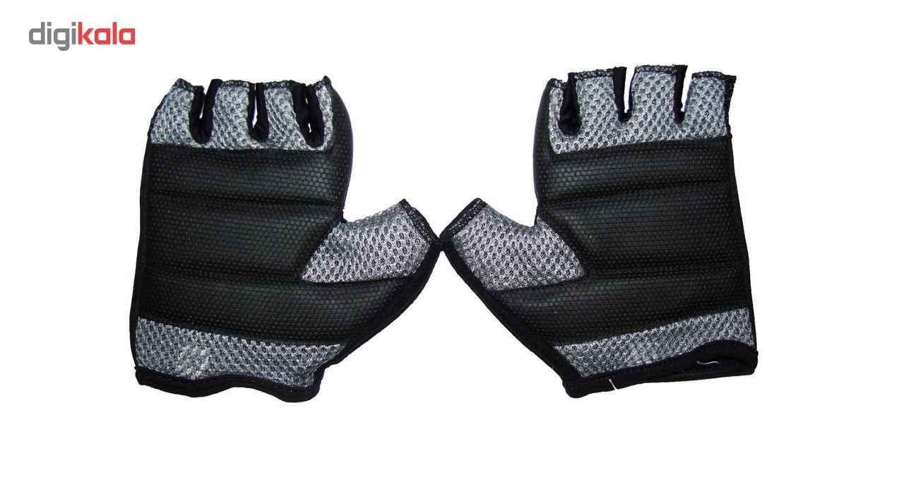 دستکش فیتنس دراگون دو مدل Body 63 main 1 4