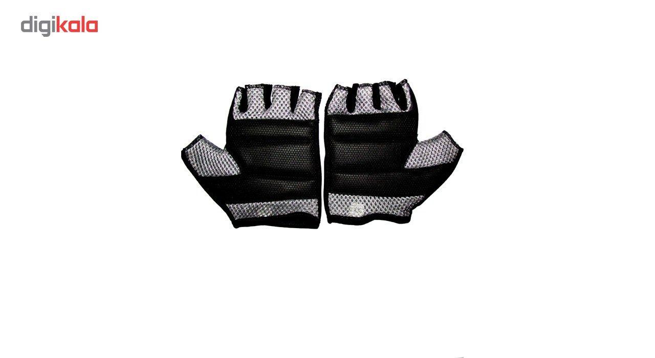 دستکش فیتنس دراگون دو مدل Body 63 main 1 5